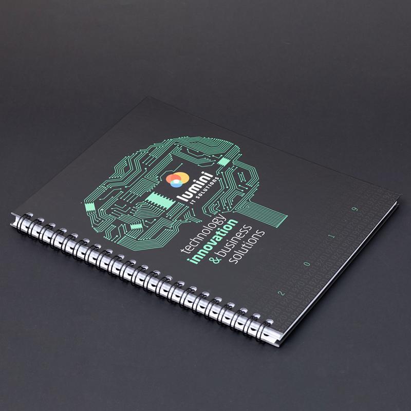 Caderno Prime